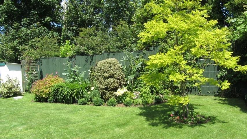 Stan\'s garden
